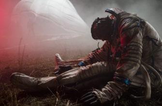 Художественный фильм Спутник