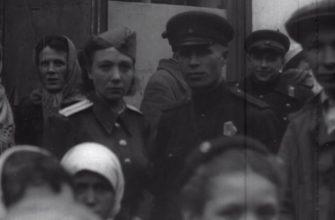 9 мая 1945 в Куйбышеве