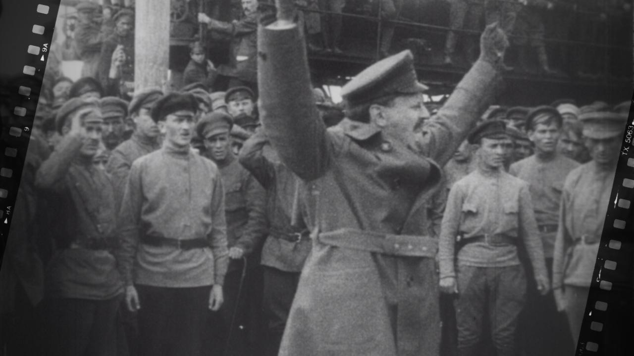 Лев Троцкий. Дополнение к Википедии