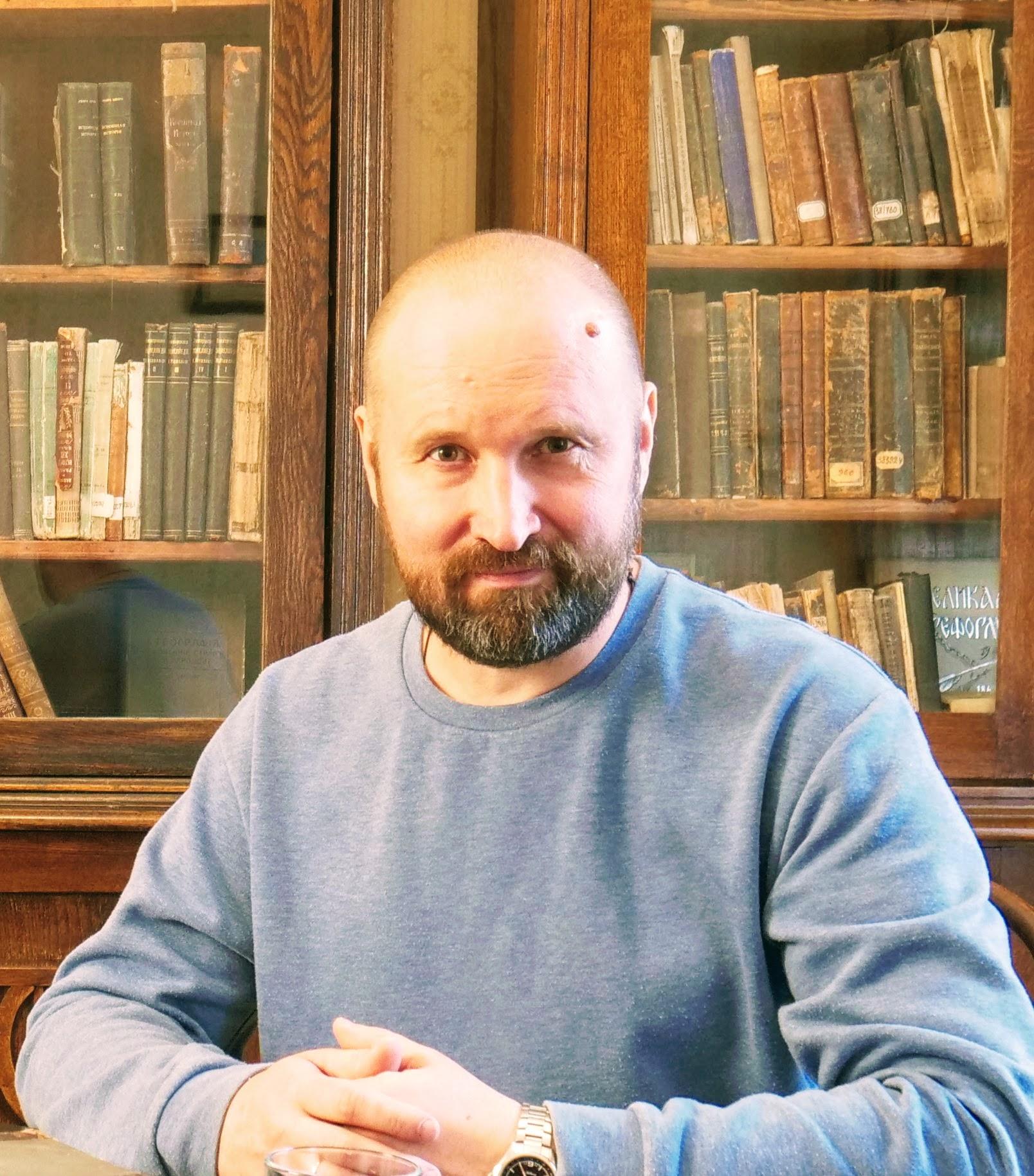 Ракшин Олег