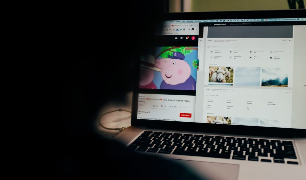 Как продвинуть канал на YouTube с нуля (6)